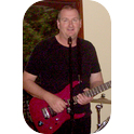 Acoustic Guitarist - Terry Hogan