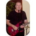 Acoustic Guitarist - Terry Hogan-1