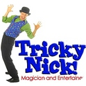 Magician - Tricky Nick