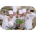 Wacky Chefs