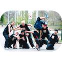 Wickid Force  - Breakdancers-2