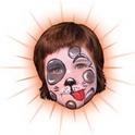 Face Art and Fun Hair - Wowee-3