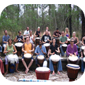 African Drumming and  Dance-3