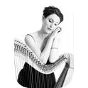 Linda Beatty - Harpist and Singer-1