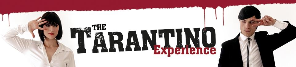 The Tarantino Experience-2